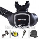 Mares Instinct 15X Package Set