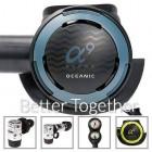 Oceanic Alpha 9 CDX5 Package Set