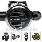 Oceanic Delta FDX10 Package Set