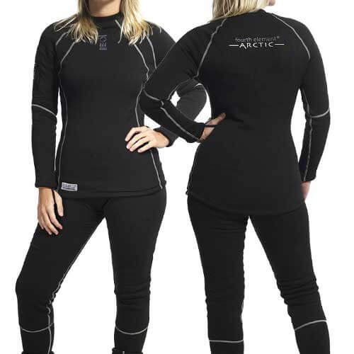 Fourth Element Arctic Two Piece Womens