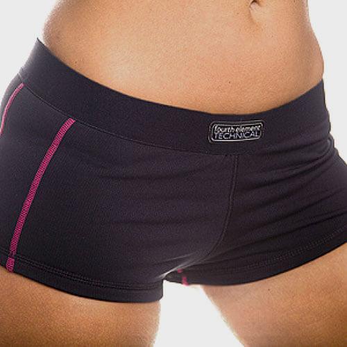 Fourth Element Drybase Womens Shorts