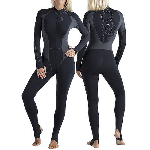 Fourth Element Hydroskin Womens One Piece Suit