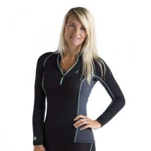 Fourth Element J2 Baselayer Womens L/S Top