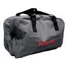 Hollis Tarpaulin Duffle Bag