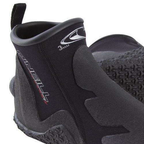 O'Neill 3mm Tropical Dive Boot