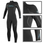 O'Neill Sector 5mm Womens Wetsuit