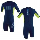 O'Neill Toddler Reactor Spring wetsuit