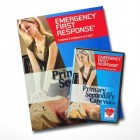 EFR Primary & Secondary Care Manual and DVD Pak