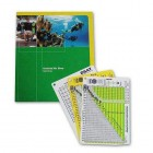 PADI Enriched Air Diver Manual with Tables