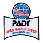 PADI Open Water Diver Emblem