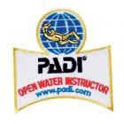 PADI OWSI Emblem