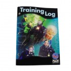 PADI Professional Training Log
