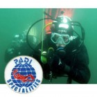 PADI SMB Diver