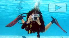 Digital Underwater Photographer Speciality