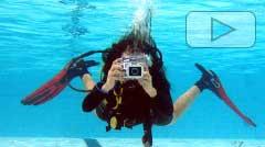 Digital Underwater Photographer Speciality